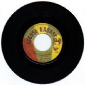 Big Youth - Jim Screechie / version (Negusa Nagast UK) 7""